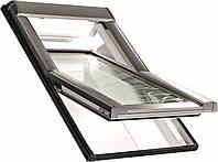 Мансардное окно Roto Designo WDF R45 H N AL 07/11 74x118 см