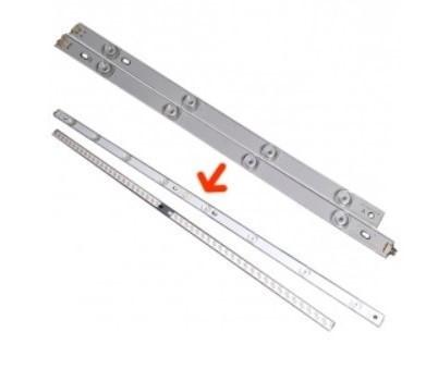 LED планка лампа підсвічування РК 42, 825мм LG Innotek DRT 3.0 42