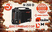 Сварочный аппарат инвертор MOS Dnipro-M N 250 D