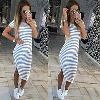 Платье женское летнее, красивое, стильное, 511-906
