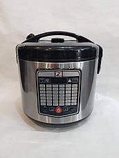 Мультиварка Promotec PM-525 програм 45 Фритюрниця 860W, фото 3