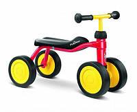Беговел детский Puky Pukylino велобег с 4 колесами