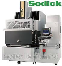Електроерозійний верстат Sodick AD35/55L