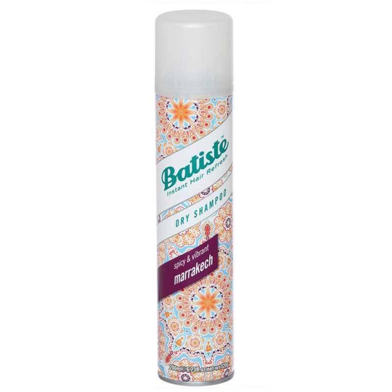 Сухий шампунь для волосся Batiste Marrakech для всіх типів волосся 200 мл