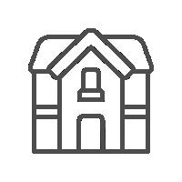Будиночки й меблі для ляльок