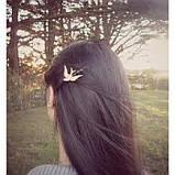 "Невидимка для волос ""Ласточка"", 1 шт, фото 2"