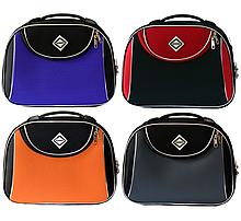 Кейс сумка саквояж Bonro Style Средний