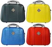 Кейс сумка саквояж Bonro Smile Средний