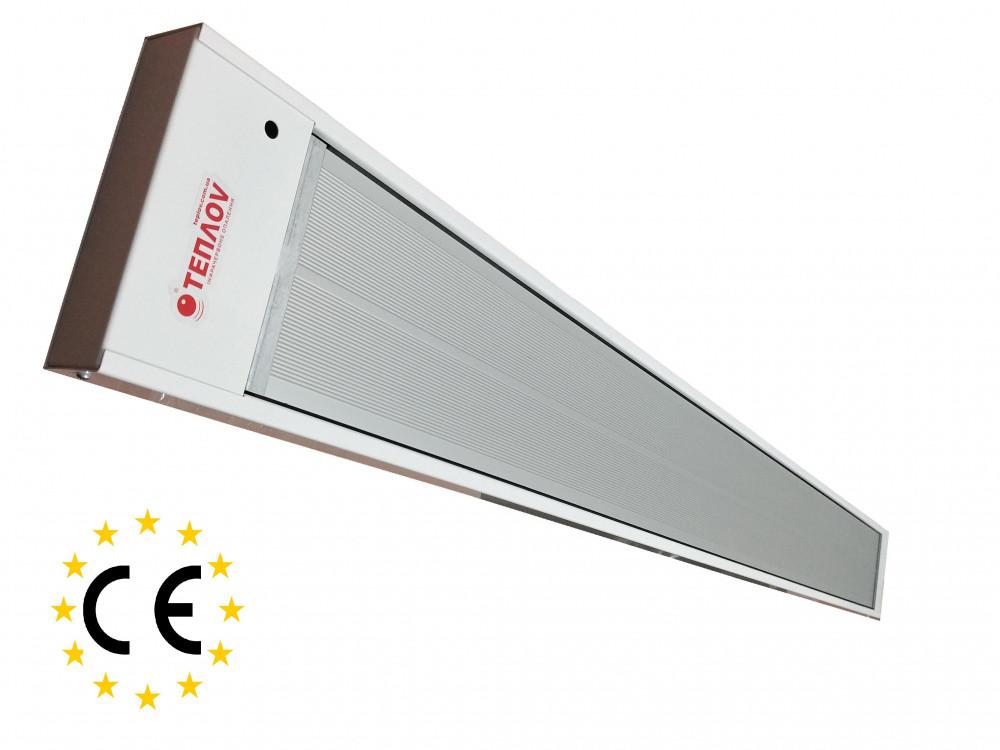 Инфракрасный потолочный обогреватель ТеплоV Б1350