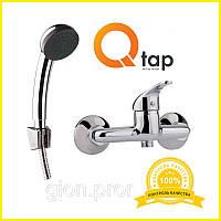 Смеситель для душа и душевых кабин QT Smart 010