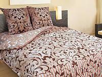 Комплект постельного белья полуторный ТЕП