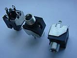 гніздо 3.5 mm 4p для передавача радіомікрофонів, фото 2
