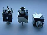 гніздо 3.5 mm 4p для передавача радіомікрофонів, фото 3