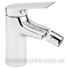 Смеситель для биде Q-tap Elegance CRM 001A