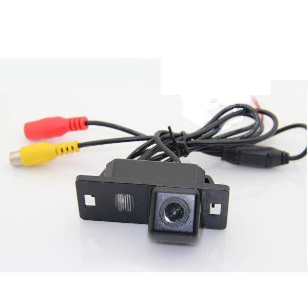 Камера заднього виду універсальна ауді Audi A6L A4 A3 A6 A8 Q7 S5 кольорова матриця CCD