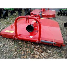 Косарка-подрібнювач для сада Warka 1.6 м