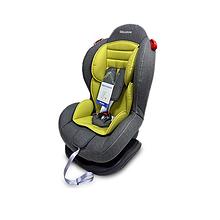 Автокресло Welldon Smart Sport (Серо-оливковый) для детей от 9 месяцев до 6 лет