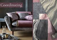 Комбінування текстилю та шпалер