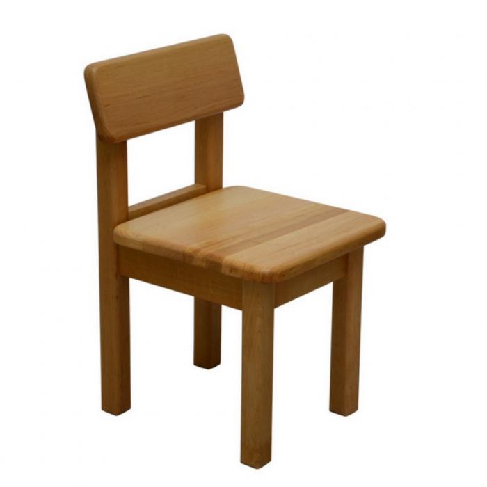Детский стульчик Верес дерево бук