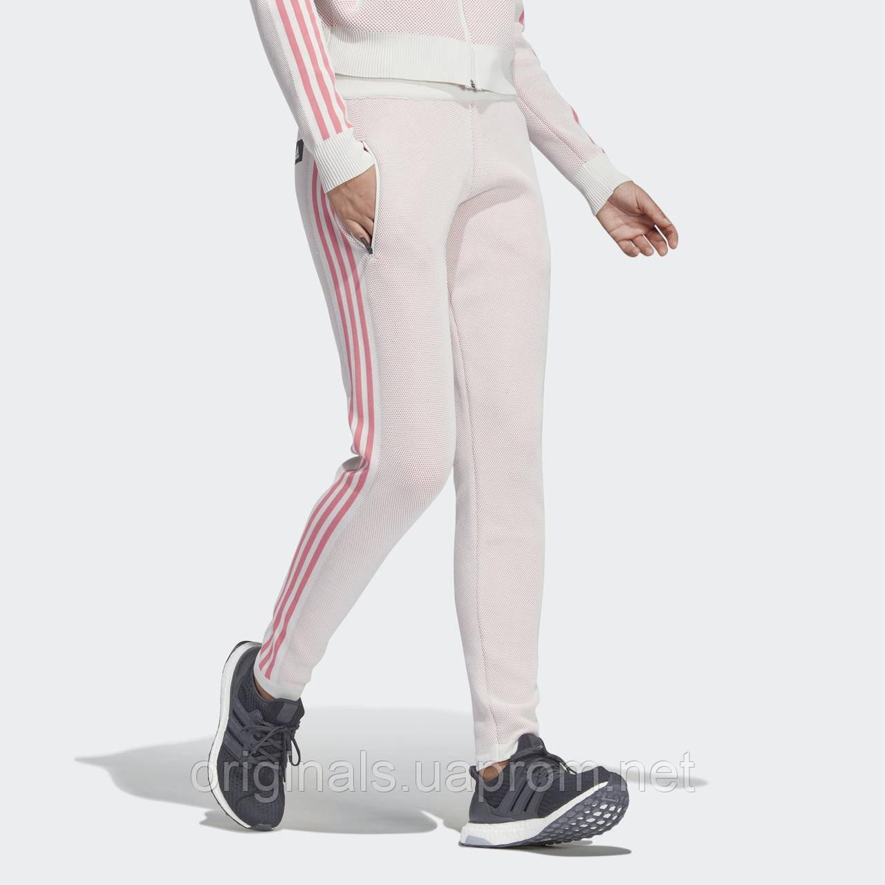 Штаны женские Adidas ID Striker DT2853