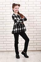 Лосины  детские  Татьяна Филатова модель 149 черные 146