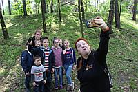 Квесты для детей в Киеве от 9 лет от Склянка мрiй