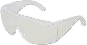 Очки защитные Technics прозрачные (16-527)