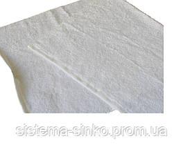 Полотенце белое 70*140 см (пл.500г/м2)