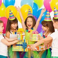 Детский день рождения своими руками