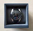 Оригінальний чоловічий наручний годинник BMW M Motorsport Watch, Men, Black / Silver, артикул 80262463266, фото 3