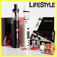 Электронная сигарета KangerTech Subox Mini Starter Kit 50W + в Подарок 5 Заправок по 10 мл