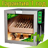 Инкубатор ламповый Тандем-40
