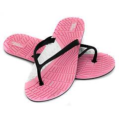 Вьетнамки женские пляжные Aqua Speed Bahama 36 Розовые (aqs092)
