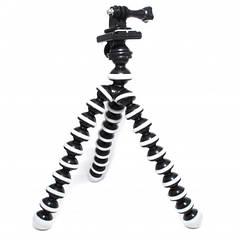 AC Prof гибкий штатив - осьминог (размер M) для GoPro и компактных камер