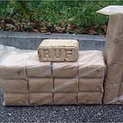 Мешки для упаковки топливных брикетов