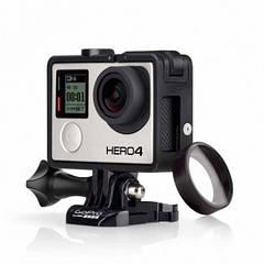 Рамка GoPro The Frame с линзой для HERO4 и HERO3