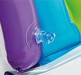 Детский надувной бассейн радуга, фото 4