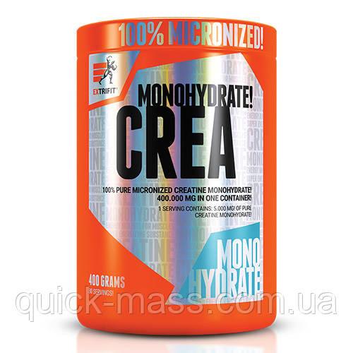 Креатин Extrifit Crea Monohydratе 400g