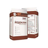 Йодоклин 10 кг для дезинфекции и санации помещения ЗВК