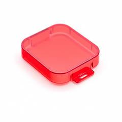 AC Polar красный фильтр для GoPro HERO7, HERO6 и HERO5 Black без корпуса