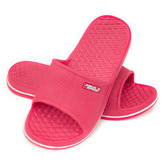 Шлепанцы детские пляжные Aqua Speed Cordoba 31 Розовые (aqs135)