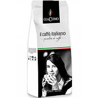 "Кофе в зернах "" GiaComo il caffe italiano"" 1 кг"