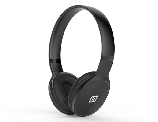 Bluetooth наушники HI Future Lite Черный (hub_oAlb37788)