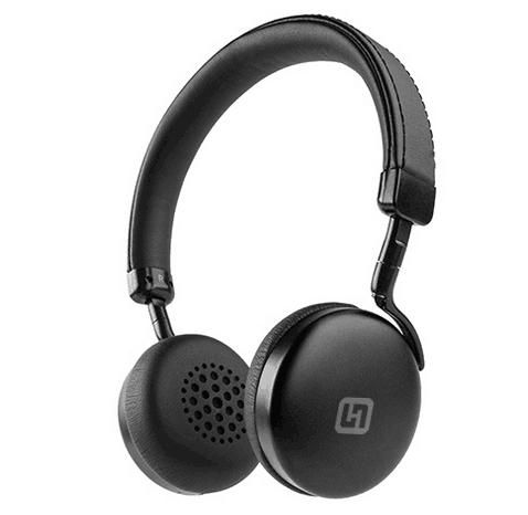 Bluetooth наушники HI Future TURBO 2 Black (a2xkke)