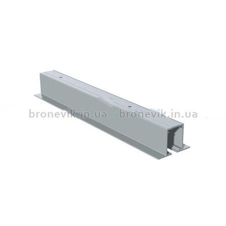 Несущий профиль для подвесных потолков SF- Roller анодированный 3м