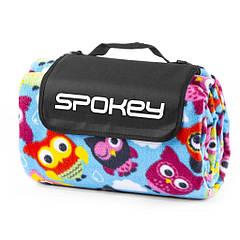 Коврик для пикника Spokey Owl 210 х 180 см Разноцветный (s0538)