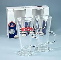 """Набор стаканов с ручками высоких 2шт. 260мл """"Boston"""" Vitrum 190100"""