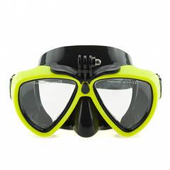 Telesin маска для дайвинга с креплением для GoPro