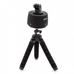 Таймлапс таймер SHOOT со штативом для камеры и телефона