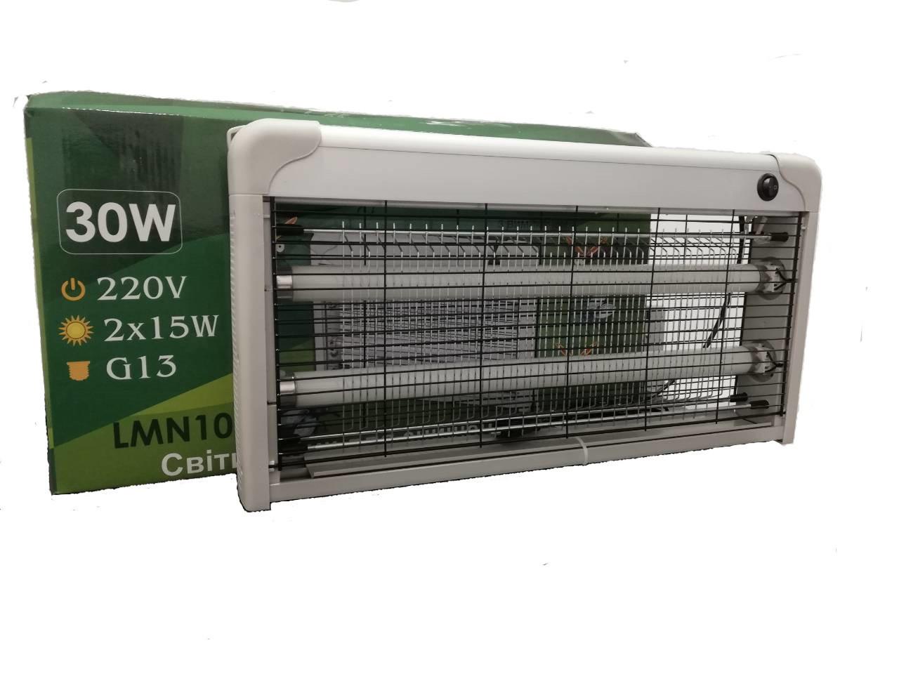 Уничтожитель для насекомых, комаров, мух MOSQUITO LMN 105 30W